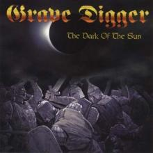 GRAVE DIGGER - THE DARK OF THE SUN (LTD EDITION PICTURE DISC) LP