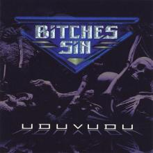 BITCHES SIN - UDUVUDU CD (NEW)