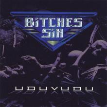 BITCHES SIN - UDUVUDU CD (NEW)