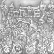 VORTEX - REMAINS CD (NEW)