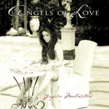 YNGWIE MALMSTEEN - ANGELS OF LOVE (JAPAN EDITION, +OBI) CD