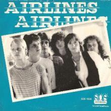 AIRLINES - CHARTERRESAN 7
