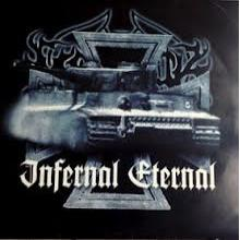 MARDUK - INFERNAL ETERNAL (GATEFOLD) 2LP