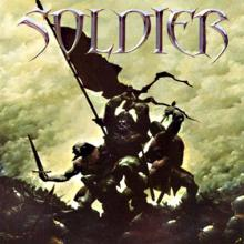 SOLDIER - SINS OF THE WARRIOR (DIGI PACK) CD (NEW)