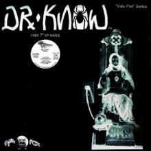 DR. KNOW - PLUG-IN JESUS (INCL.