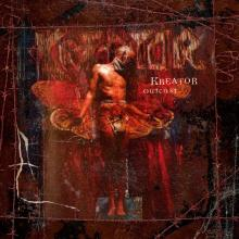 KREATOR - OUTCAST (DELUXE EDITION DIGIBOOK, REMASTERED +BONUS LIVE CD) 2CD (NEW)