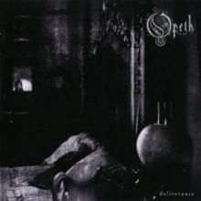 OPETH - DELIVERANCE (JAPAN EDITION +OBI) CD