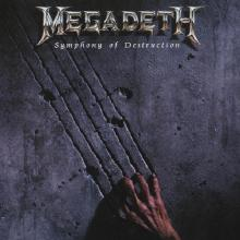 MEGADETH - SYMPHONY OF DESTRUCTION (PROMO) CD'S