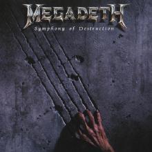 MEGADETH - SYMPHONY OF DESTRUCTION (PROMO) CD'S