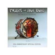 TYGERS OF PAN TANG - THE WILDCAT SESSIONS - 30TH ANNIVERSARY EDITION (LTD EDITION 350 COPIES NUMBERED) LP (NEW)