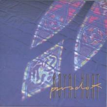 ROYAL HUNT - PARADOX (JAPAN EDITION SLIPCASE + PHOTO BOOK) CD