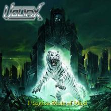 VOLTAX - FUGITIVE STATE OF MIND CD (NEW)