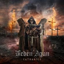 MEDEN AGAN - CATHARSIS CD (NEW)