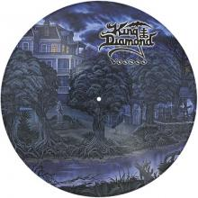 KING DIAMOND - VOODOO (LTD EDITION 2000 COPIES PICTURE DISC) 2LP (NEW)