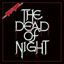 PRE-ORDER: MASQUE - THE DEAD OF NIGHT (+ 6 BONUS TRACKS) CD (NEW)