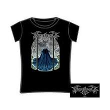 FINNTROLL - FJORD DEVIL - LADIES T-SHIRT (SIZE: S) (NEW)