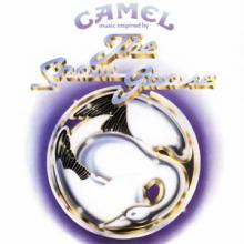 CAMEL - THE SNOW GOOSE (JAPAN EDITION +OBI) LP