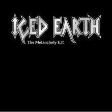 ICED EARTH - THE MELANCHOLY E.P. CD