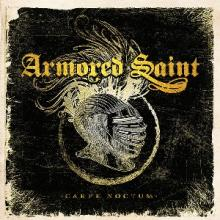 ARMORED SAINT - CARPE NOCTUM (LIVE 2015, 180GR BLACK VINYL, +POSTER BOOKLET) LP (NEW)