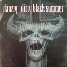 DANZIG - DIRTY BLACK SUMMER (DIGI PACK) CD'S