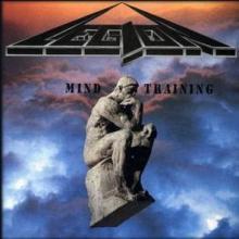 LEGION - MIND TRAINING (GATEFOLD) 2LP