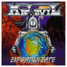 MIDEVIL - EXPIRATION DATE (PRIVATE PRESS) CD (NEW)