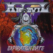 MIDEVIL - EXPIRATION DATE (PRIVATE PRESS) CD