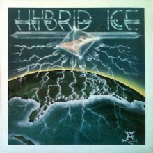 HYBRID ICE - SAME LP