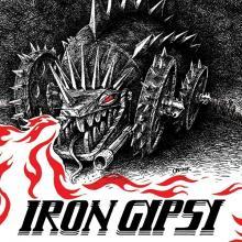 IRON GYPSY - SAME (LTD EDITION 500 COPIES) CD (NEW)