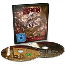 KREATOR - GODS OF VIOLENCE (LTD EDITION DIGIBOOK +BONUS