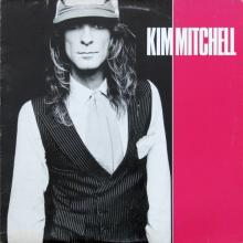 KIM MITCHELL - SAME - MLP