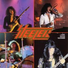 STEELER - SAME (MALMSTEEN) CD