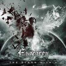 EVERGREY - THE STORM WITHIN (LTD EDITION 500 COPIES SOLID WHITE VINYL, GATEFOLD) 2LP (NEW)
