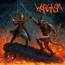 WARGASM - SATAN STOLE MY LUNCH MONEY (EXPANDED DELUXE EDITION LTD 250 HAND NUMBERED COPIES) 2LP (NEW)