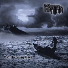 MARTIRIA - ON THE WAY BACK (DIGI PACK) CD (NEW)