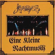 VENOM - EINE KLEINE NACHTMUSIK (NEAT RECORDS) CD