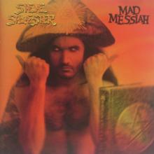 STEVE SYLVESTER - MAD MESSIAH (SEALED COPY, GATEFOLD) LP (NEW)