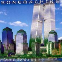 BONEMACHINE - DISAPPEARING INC. (JAPAN EDITION +OBI) CD