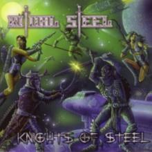 RITUAL STEEL - KNIGHTS OF STEEL 7