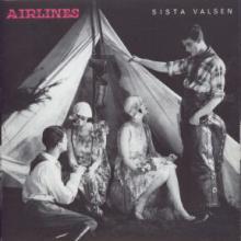 AIRLINES - SISTA VALSEN 7