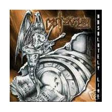 BLITZKRIEG - ABSOLUTELY LIVE! (GATEFOLD) 2LP