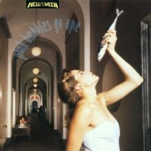 HELLOWEEN - PINK BUBBLES GO APE (KOREA EDITION GATEFOLD) LP