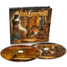 BLIND GUARDIAN - TALES FROM THE TWILIGHT WORLD (2018 REISSUE DIGIPAK) 2CD (NEW)