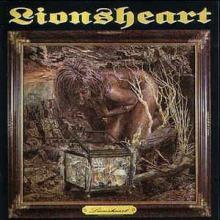 LIONSHEART - SAME (JAPAN EDITION +OBI, +BONUS TRACK) CD