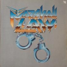 MARSHALL LAW - SAME (+PROMO KIT, INCL. PHOTOS...) LP