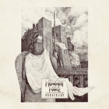 MIDNIGHT FORCE - DUNSINANE CD (NEW)