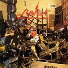 RAVEN - ROCK UNTIL YOU DROP (REISSUE 2017/2018, GATEFOLD) 2LP (NEW)