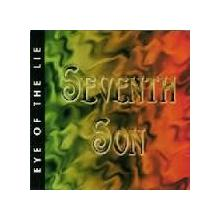SEVENTH SON - EYE OF THE LIE (SEALED COPY) CD (NEW)