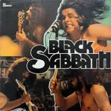 BLACK SABBATH - SAME - CLUB SONDERAUFLAGE (SEALED COPY) LP (NEW)