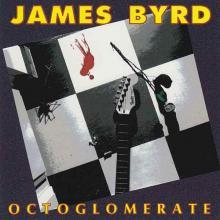 JAMES BYRD - OCTOGLOMERATE (JAPAN EDITION) CD
